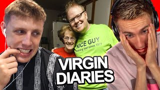 SIDEMEN REACT TO A VIRGIN