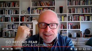 John Hagel_BEYOND FEAR