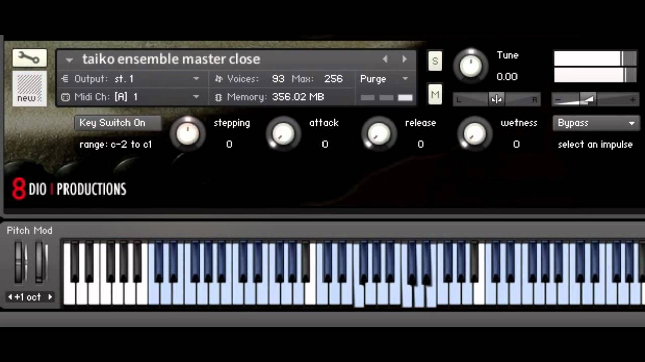 Recommended Orchestral Sample Libraries   Evenant Online Courses