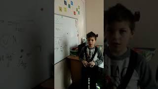 Обучение говорению детей младшего школьного возраста Smart English Club Домодедово