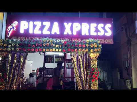 PIZZA XPRESS  franchise store in SIKH VILLAGE, Secunderabad.from WOW! BRANDS 4 franchise  970300422