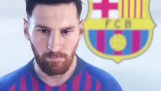 Category PES 2018 HOW TO GET L MESSI