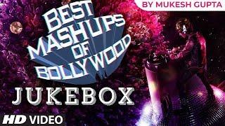 Bollywood Mashup | 8 Songs | Mukesh Gupta | Hindi Romantic Songs | Arijit | Udit Narayan