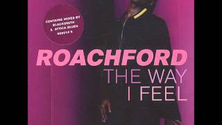 Roachford-The Way that I Feel (album version)