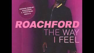 Roachford-The Way that I Feel (album version)
