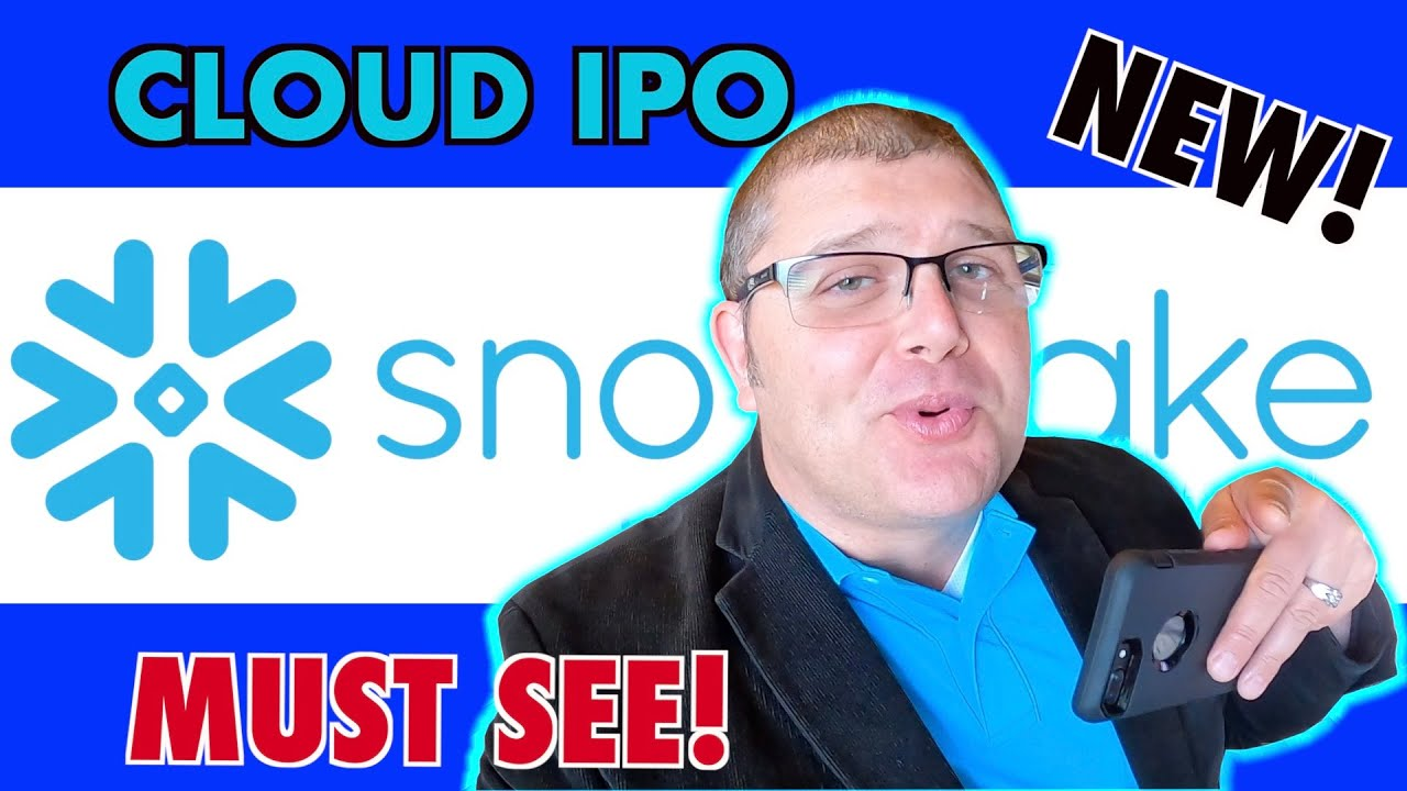 Snowflake - New Cloud SaaS IPO - Top IPO Growth Stock of ...New Ipo Snowflake