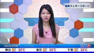 SOLiVE24 (SOLiVE モーニング) 2017-08-22 07:27:57〜 thumbnail