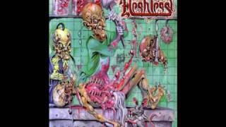 Fleshless - A Piece of Flesh