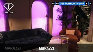 Marzarri   FashionTV   FTV