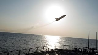 Russian Jets Make Aggressive Maneuver Near USS Donald Cook