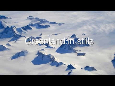 Greenland in stills