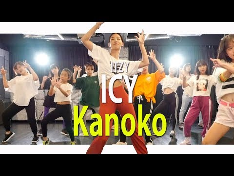 ITZY - ICY | DANCE COVER by Kanoko