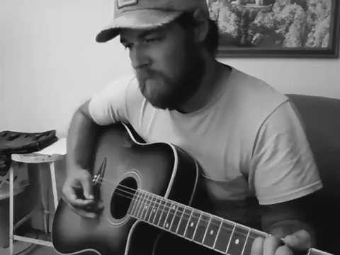 Mat Kuhlig - Don't Let Me Fall (Cover) by Hayes Carll