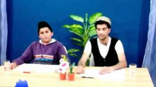 National Ijtema Atfal  2011-Sendung
