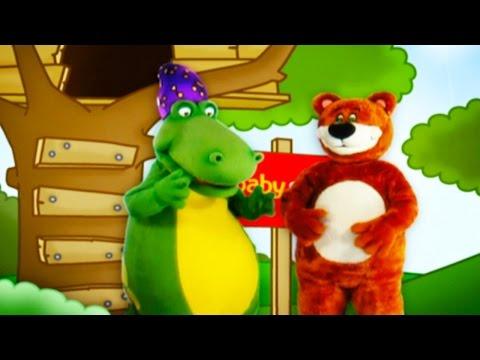 Sing, Dance and Play Song | Nursery Rhymes Kids Songs | From Baby Genius