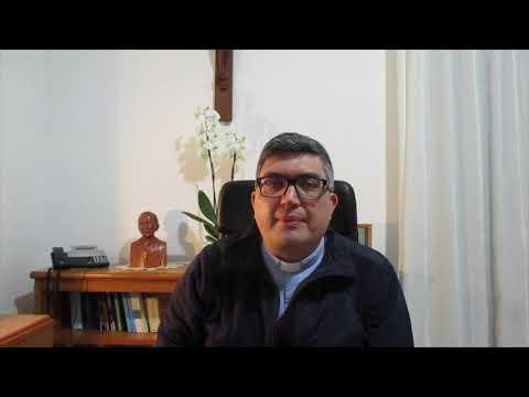 Ciro Moschetta, scj #Italia