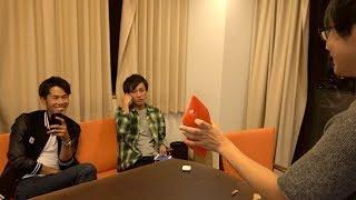【怪奇】虫眼鏡のiphoneケースに謎のメッセージが… thumbnail