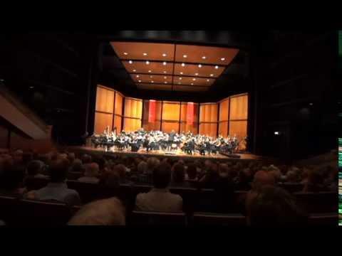 Rosenkavalier Suite - R.Strauss NJO