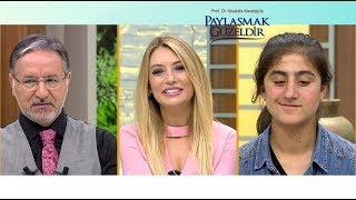 Paylaşmak Güzeldir 9. Bölüm- Sibel Balkaya ve kardeşine eğitim gönüllülerinden destek yağdı!