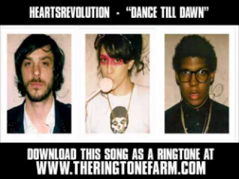 HEARTSREVOLUTION -