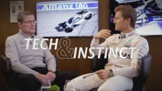 F1 Circuit Preview 2016 - Mexico 2016 | AutoMotoTV