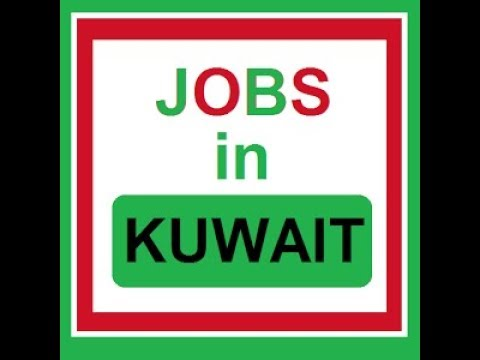 Great News For Pakistan || Job in Kuwait