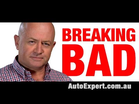 Top Six Ways to Break Your SUV | Auto Expert John Cadogan | Australia