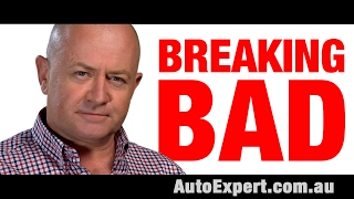 Top Six Ways to Break Your SUV | Auto Expert John Cadogan | Australia