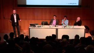 Adam Morgan | The Future of Planning | APG Noisy Thinking