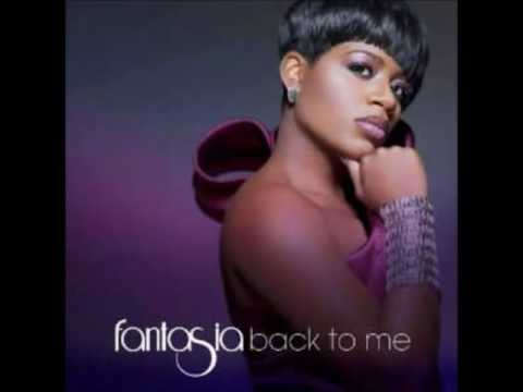Fantasia Teach Me ((Full Version)) ((Album Cover))