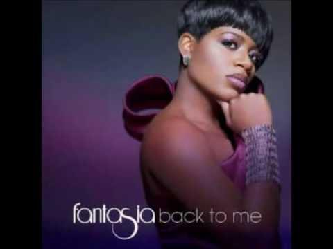 Fantasia Teach Me Full Version Al Cover