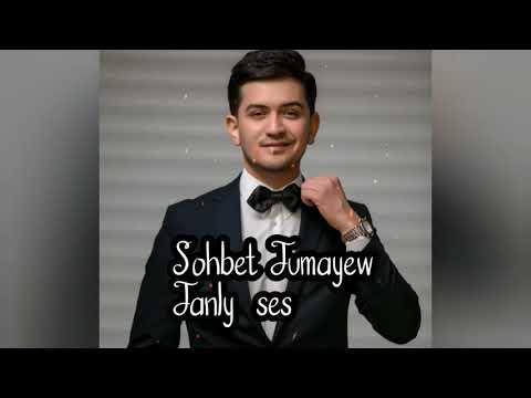Sohbet Jumayew Janly Ses (toy Popurri Cover Armian) 2020