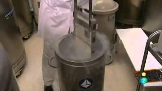 Cuerpos congelados (Criogenia-La ciencia del frio1-4)