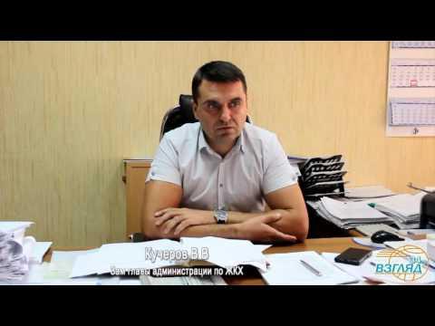 В Михайловке Волгоградской области подготовленные к сносу дома ожидает капремонт