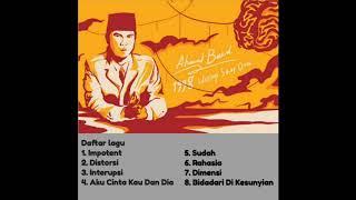 Download Lagu Kumpulan Lagu Ahmad Band mp3