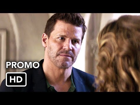 "SEAL Team (CBS) ""America's Best"" Promo HD - David Boreanaz series"