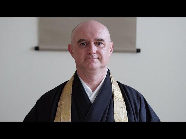 Rinzai Commemoration Ceremony & Teisho by Chigan Roshi 4.11.2021