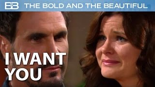 The Bold and the Beautiful / Will Katie Say Yes?
