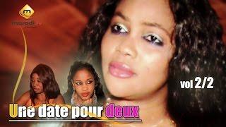 Théâtre Sénégalais - Une Date Pour Deux vol 2 - (DSY)