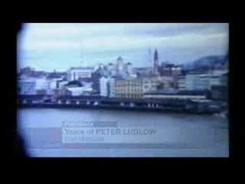 Seven News Flashback - Port of Brisbane (13/04/08)