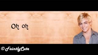 Ross Lynch - I Think About You (LONGER VERSION) - Lyrics