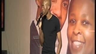 Sthembiso Pro Ndlovu Comedian