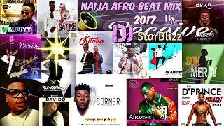 Latest Naija 'ember month' Afro Beat Mix 2017 by DJ StarBizz