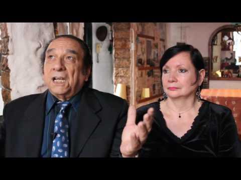 Tango Argentino Eduardo Y Gloria
