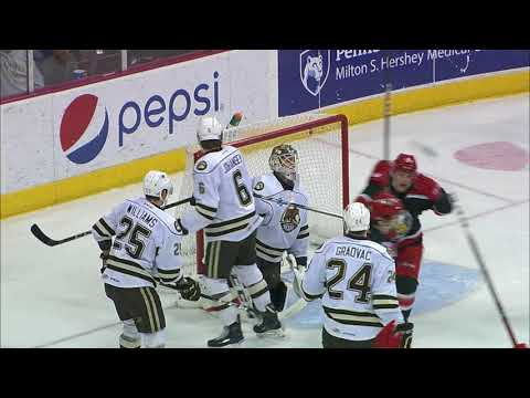 Grand Rapids Griffins at The Hershey Bears - 03/11/18