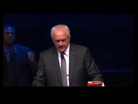 Standing in the Gap by Anthony Mangun (Full Episode)