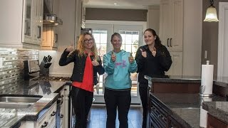 Kitchen Renovation In Woodbridge : Rockwood Kitchens