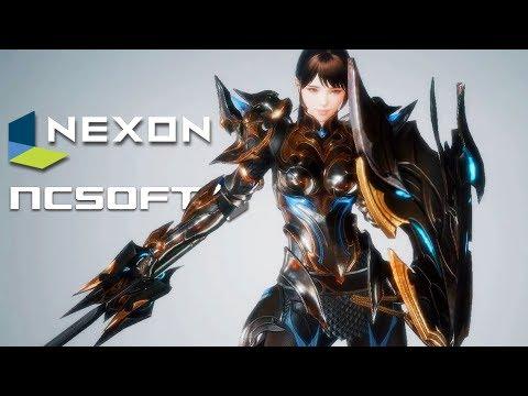 Nexon & NCSoft Are Making Moves..