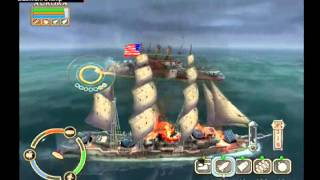 lets play swashbucklers ps2 53 final boss part 1