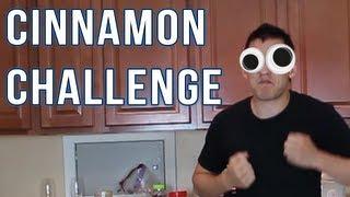 Cinnamon Challenge (OLD)